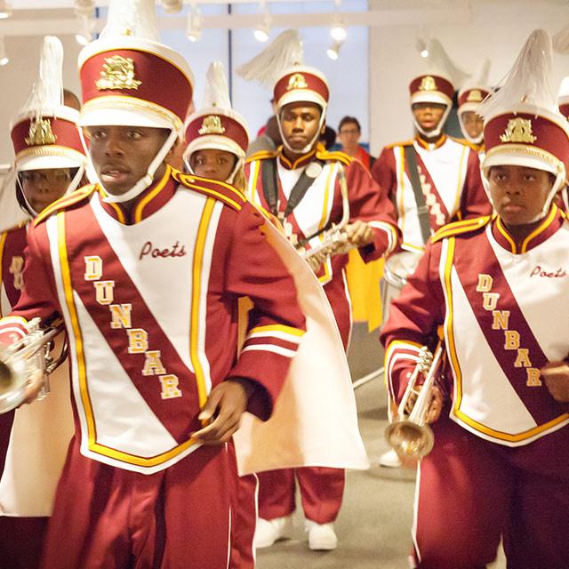 Dunbar Band