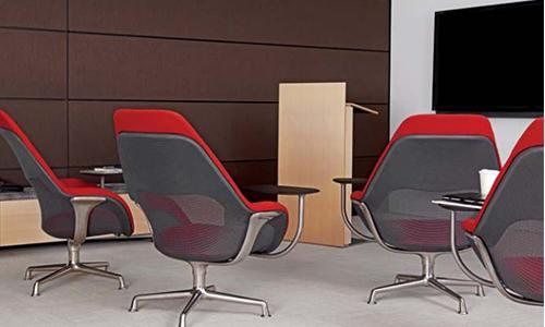 Coalesse SW1 Lounge