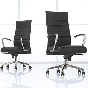 First Office Sleek Swivel