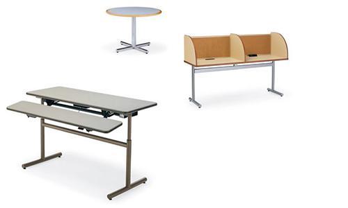 Versteel Performance Table Bases