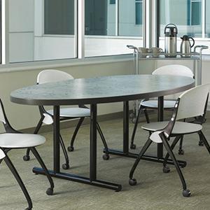 Versteel Performancre Tables