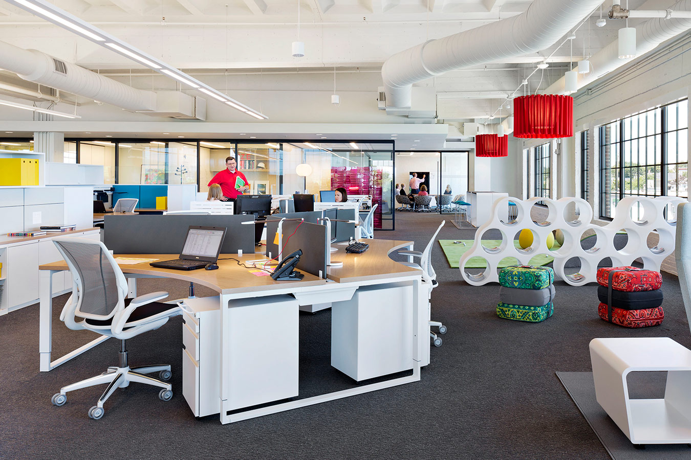 Careers In Office Design More