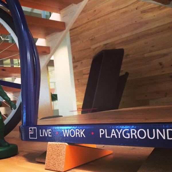 Price Modern Playground