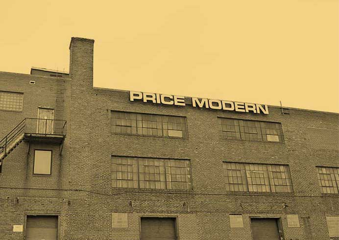 Price Modern History